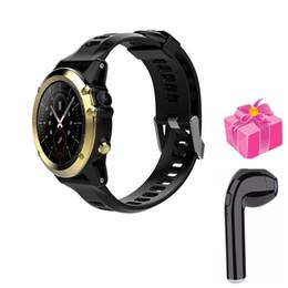 Бесплатные электронные карты онлайн-smart electronic H1 VS H2 GW11 smartwatch с пульсометром будильник секундомер Namo слот для SIM-карты + бесплатная гарнитура