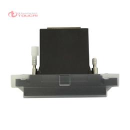 Wholesale original printer - Original and new Konica Minolta 512i 30pl printhead for Allwin Human Xuli Gongzheng JHF Liyu printer KM512i LNB 30pl head