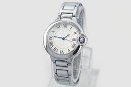 Wholesale Classic Watch Mechanical Woman - Super Gif Brand Fashion Gold Watch Stylish Steel Women Lovers Men Male Clock Classic Mechanical Self Wind Wrist Dress Skeleton Watch Gift