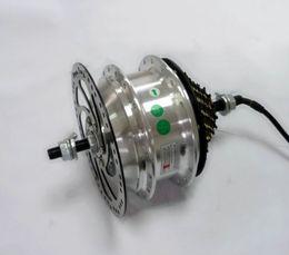 36 в 48 в 250 Вт электрический велосипед заднее колесо мотор-концентратор электрический велосипед безщеточный спицы мотор электрический концентратор может с маховиком от