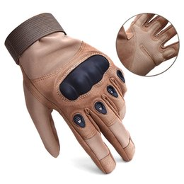 Wholesale Cycling Gloves Tour - Outdoor Climbing Cycling Gloves Fitness Riding bay tours Outdoor Sports Non-slip Wear Shockproof Multi-function Durable Gloves