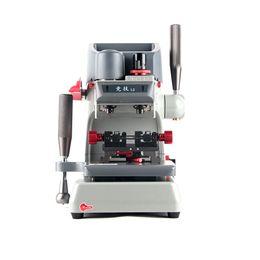 Wholesale key cutting duplicated machine - New L2 Vertical Key Cutting Machine Universal key Duplicate machine Better than Slica Key Cutting Machine