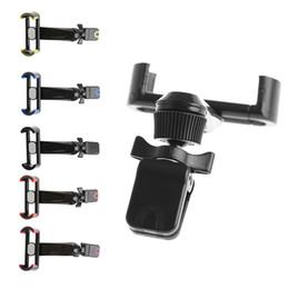 Car-Styling Universal  Car Air Vent Holder Mount Stand Clip For Samsung Cell Phone GPS от Поставщики палка в любом месте