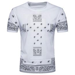 2019 maglietta a manica corta con zip Abbigliamento nuovo di zecca Uomo  T-shirt in d5a631c6db7