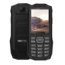 Blackview BV1000 3000 mAh IP68 Tri-preuve téléphone mobile 2,4 pouces double carte SIM double veille lampe de poche radio FM haut-parleur musique ? partir de fabricateur