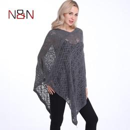 f4d2f903ffd plus size summer cardigans Australia - Summer Sexy Bikini Cover Up Thin Sweater  Women Solid Hollow