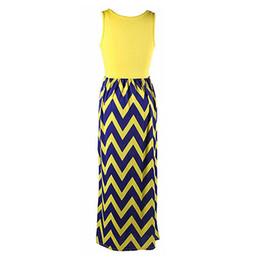 Новая мода лето sexy Wave pattern long maxi dress цветочный принт повседневная свободные рукавов элегантный boho beach dress белый женская одежда от