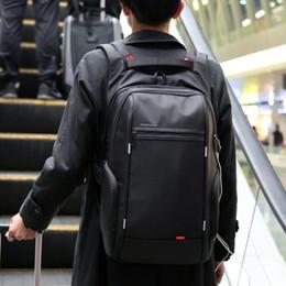 рукав для ноутбука 17 Скидка Для Macbook Asus Xiaomi Lenovo 13 15 17 рюкзак ноутбук внешний USB зарядка для Macbook Air Pro Retian 11 12 13 15 рукав сумка