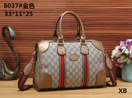 Wholesale mix bag beads - 2018 Hot Sell Newest Classic Fashion Style Lady Shoulder handbag bag women Totes bags new handbag bag Mixed style Ladies menssage wallet 001