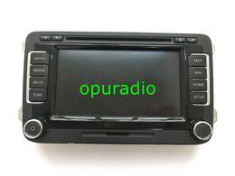 """Navegação gps original on-line-Free post Original 6.5 """"Painel LCD com tela sensível ao toque placa completa para VW RNS510 sistemas de áudio de navegação GPS do carro"""