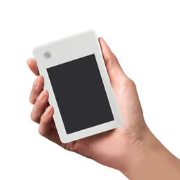 """4.5 """"LCD Escritura Tablet Escritura a mano Pad Tablero de Dibujo Electrónico Gráficos Paperless Bloc de Notas Pantalla Función Clara Venta Caliente desde fabricantes"""