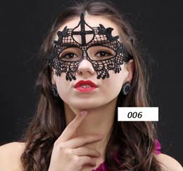 Seksi Dantel Maske Venedik Masquerade maskeleri Cadılar Bayramı Parti Süslemeleri Yarım Yüz Lady Mardi Gras göz Maskeleri Noel Balo Elbise Aksesuarları nereden mardi gras balo elbiseleri tedarikçiler