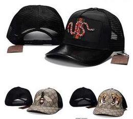 Viseras deportivas para mujeres. online-2018 Nuevo Estilo 100% Algodón de lujo Ajustable Sombreros de béisbol Para Hombres Mujeres Casquette Summer Sun Snapback Caps gorras de hueso de golf Visor Sport Hat