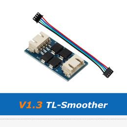 2019 unibody macbook pro a1278 4 pçs / lote TL-Smoother Módulo Add1 V1.3, Impressora 3D Peças TL-Smoother Vibrator Eliminator Para Reprap UM 3D Printer