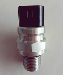 Argentina ¡Envío gratis rápido! Interruptor de sensor de alta presión 7861-93-1812 para piezas de excavadora Komatsu PC200-8 / piezas de repuesto de excavadora Komatsu Suministro
