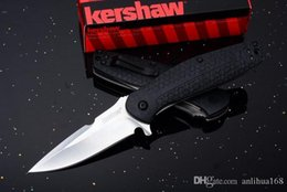 2019 cuchillos kershaw mejor Kershaw 1970 Burst Assisted 3