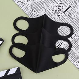 Unisexe Visage Doux Coton Masque Masque Filtre Anti Masque De Poussière Masque De Pollution De Gaz Soins de Santé Anti-buée Haze Masques F1598 ? partir de fabricateur