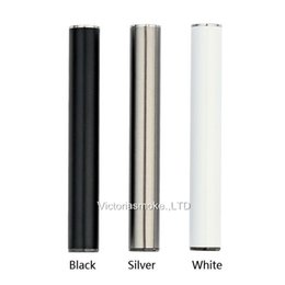 Wholesale threaded led light - DHL Free cell Battery 350mah 510 Thread automatic O-PEN Bud Battery with Bottom Led Lights fit G2 CE3 Co2 MT6 Glass Cartridge