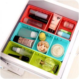 Wholesale Office Factory - Storage Box Band Trellis Taxonomy Case Plastic Drawer Organizer Free Segmentation High Quality Factory Direct 4 31af X