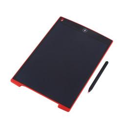 Pollici dello schermo dell'affissione a cristalli liquidi per la tavoletta online-Mini tavolino da disegno digitale da 12 pollici con schermo LCD per scrittura e penna per stilo