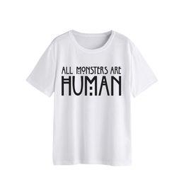 af20c06791365b mädchen hoch hals t-shirt Rabatt Feitong 2018 Neue Ankunft Kleidung Frauen  Mädchen Brief Druck