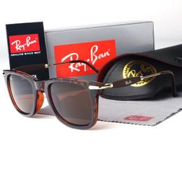 Argentina 2018 alta calidad gafas de sol de marca para hombre gafas de sol evidencia de la moda gafas de diseñador para hombre para mujer gafas de sol nuevas gafas Suministro