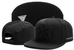 Wholesale custom adjustable hats - Free shipping 2017 Snapbacks Ball Hats Fashion Street Headwear Cayler & Sons custom basketball baseball caps top quality