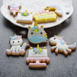 2019 biscotti animali Stampini per biscotti in acciaio inossidabile Stampini per biscotti in acciaio inox sconti biscotti animali