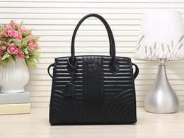 Wholesale Black Viscose Dress - Brand designer soft leather tote handbags messenger bag shoulder bags