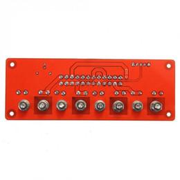 Atx 24 pinos de potência on-line-24 Pinos ATX Benchtop Power Board Computador Conector Socket Power Supply Adapter XXM8