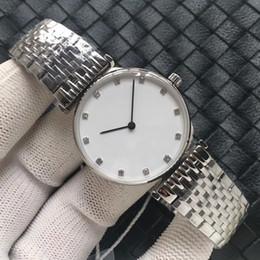 Wholesale Yellow Sapphire Bracelet - 2017 Women's Bracelet Watches lady watch stainless steel Quartz High-quality dress watches women fashion brand Sapphire glass free shipping