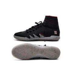 Wholesale gold indoor soccer shoes - 2017 Hot Wholesale Neymar JR Soccer Cleats Hypervenom Phantom II TF Boots Coffee Black Soccer Shoes CR7 Indoor Soccer Shoes