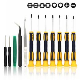 Набор инструментов для ремонта прецизионных отверток Torx + плоская головка + Безопасный курсирующий любопытный инструмент для Motorola Verizon Sprint ATT Cingular Razor и от Поставщики бритвенные наборы