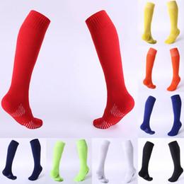 Wholesale Golf For Children - New Style Children Knee High Sports Socks for Baseball Basketball Running Deodorant Anti-friction Custom LOGO Support FBA Dropshipping G488Q