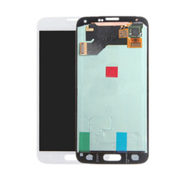 Wholesale Ace Screen - New LCD screen For Samsung Galaxy J1 ace LCD Assembly Touch Screen Display LCD Replacement Good Quality