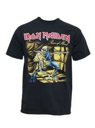 Футболка Herren Iron Maiden-Piece Of Mind - IMTEE10MB- Größe XXL supplier iron maiden t shirts от Поставщики железные девичьи футболки