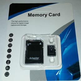 Wholesale Microsd Cards 8gb - 100% Original Real Capacity MicroSD 128GB 64gb 16gb 32gb Micro SD card 8gb 16gb 4gb 1gb 2gb Memory Card TF Card
