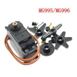 Canada Métal de servos de Digital servo DIY MG996 pour Futaba JR voiture RC pour Arduino UNO Offre