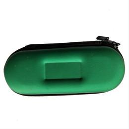 vs vaporizador projetado Desconto Ego Zipper Caso eGo Bag Cigarro Eletrônico Ego T Package Zipper Caso de Transporte Para E Cig Joye Ego-T Ego - Tanque E-Cigarette