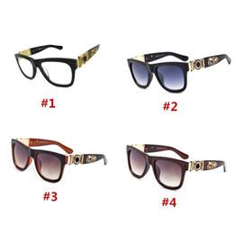 senhoras nova moda óculos Desconto 2018 new men mulheres marca polarizada  óculos de sol armação de 27a48e43b7