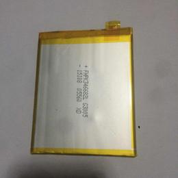 m1 teléfono móvil Rebajas 100% Original Backup Elephone M1 Batería para Elephone M1 Smart Mobile Phone + + Número de seguimiento En Stock