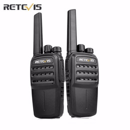 Wholesale Dmr Digital Radios - 2X Licence-free FRS DMR Digital Two Way Radio Retevis RT40 0.5W 2W 3 Group 48 CH Walkie Talkie 51CTCSS 214DCS US Frequency Radio