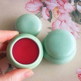Maquillaje chino online-Unleaded Mercury Ancient Rouge Lipstick Blusher Eyeshadow Hidrata la Fórmula Natural Mujeres Embarazadas Chinese Ancient Color Cosmetic Makeup