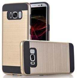 Wholesale Case Mate Phone - Light Hybrid Phone Case For Samsung S9 S9 Plus J3 pro J530 j7 2017 Google pixel xl 2 Huawei mate10pro Defender Protector Cover