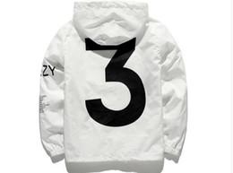 Wholesale Y Jacket - men women jacket windbreaker streetwear hip hop Y 3 softshell sunscreen jaqueta masculina windbreakers coat