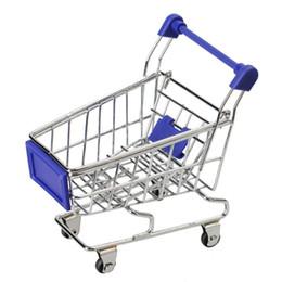 2019 i carrelli della spesa del supermercato Carrelli di immagazzinamento dell'utilità del giocattolo del carretto del supermercato del carretto del mini carrello di acquisto multi colori i carrelli della spesa del supermercato economici