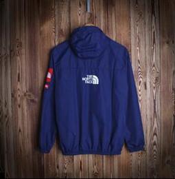 Wholesale Printed Bomber - 2018 palace Jacket Man clothing Y-3 men women hody windbreaker veste streetwear kanye jaqueta masculina bomber jacket