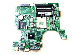 Wholesale Laptop Tested - 0F4G6H DAUM3BMB6E0 for Inspiron 1564 laptop motherboard ddr3 Free Shipping 100% test ok