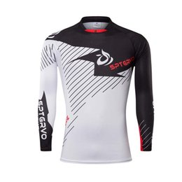 New Ropa Ciclismo Motocross Long Sleeve Downhill Jersey MTB Breathable Off- road Sport Jersey Racing MOTO GP T-shirt f0ccf5b5f