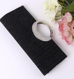 Wholesale Baguette Diamonds - high-end evening bag ladies diamond evening bag banquet clutch